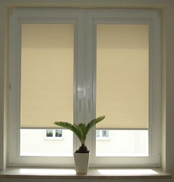 Scuri per finestre